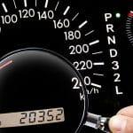 Comment connaître les kilométrage réels d'une voiture