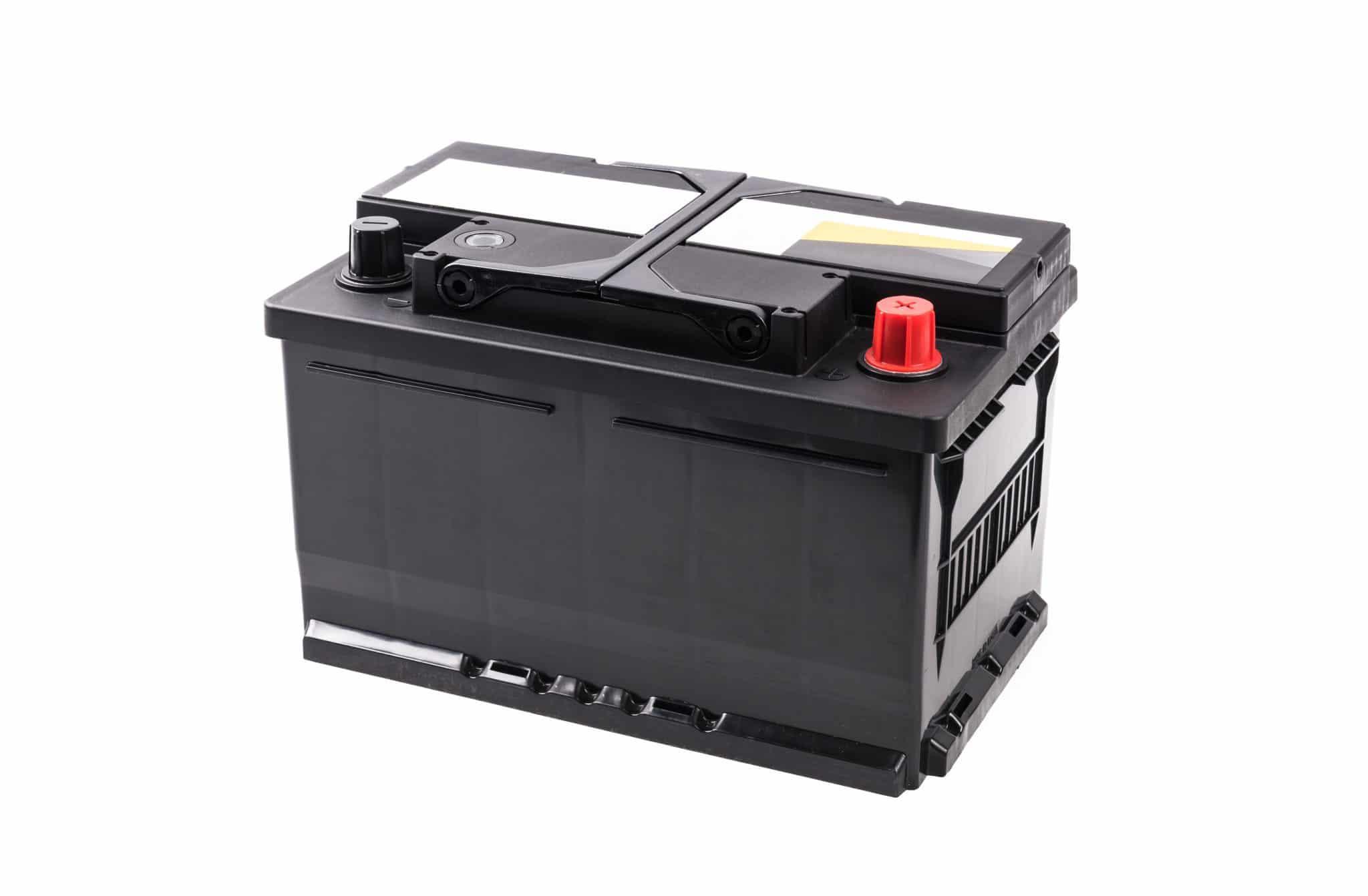 Comment changer la batterie de sa voiture ?