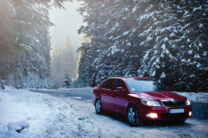 8 conseils pour affronter l'hiver avec sa voiture