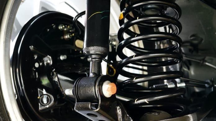 Comment fonctionnent les amortisseurs de voiture ?