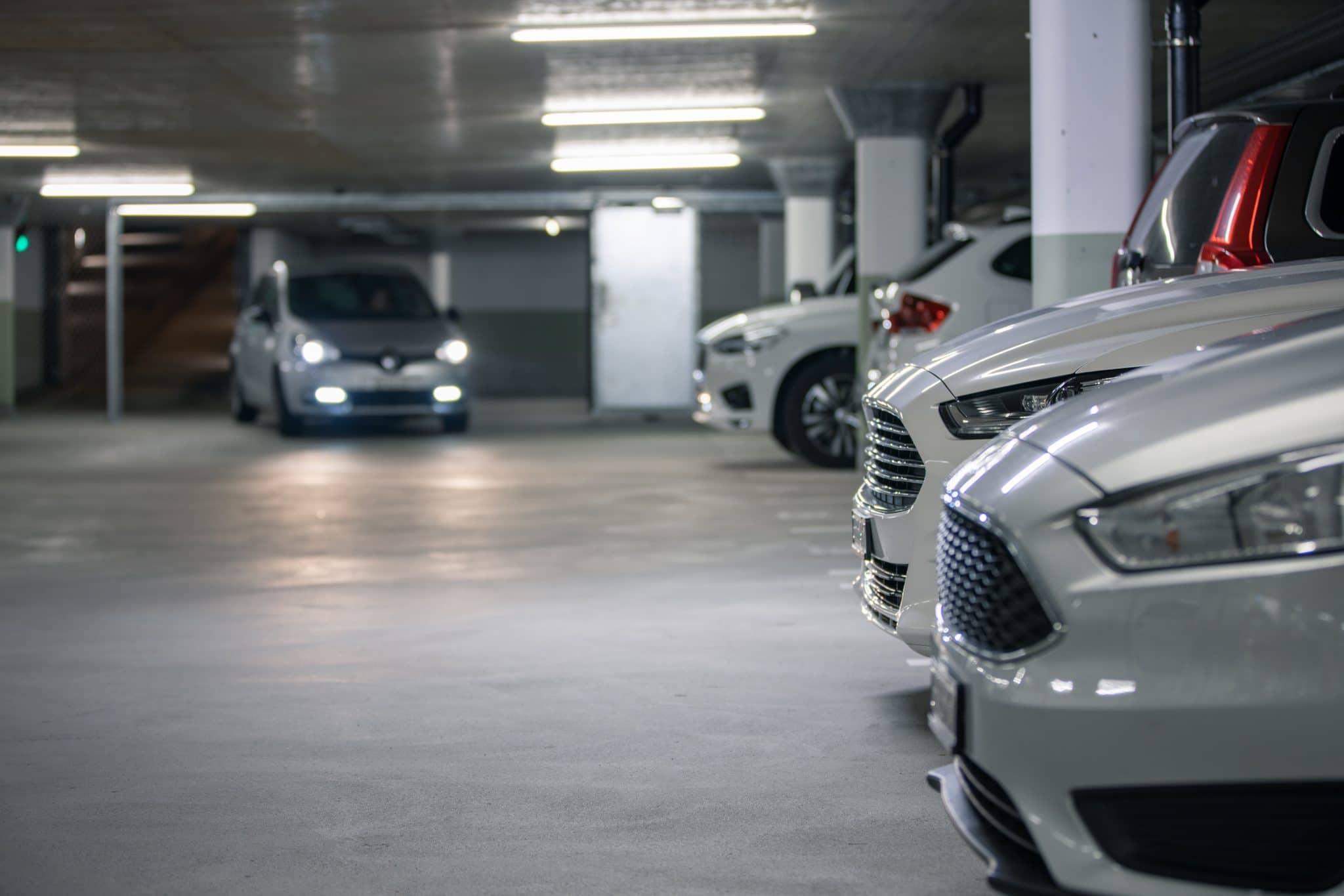 Quel parking prendre à Orly ?