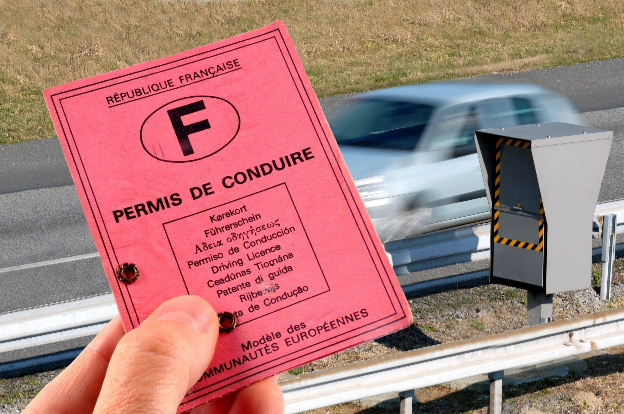 Comment se passe le rattrapage de points du permis ?