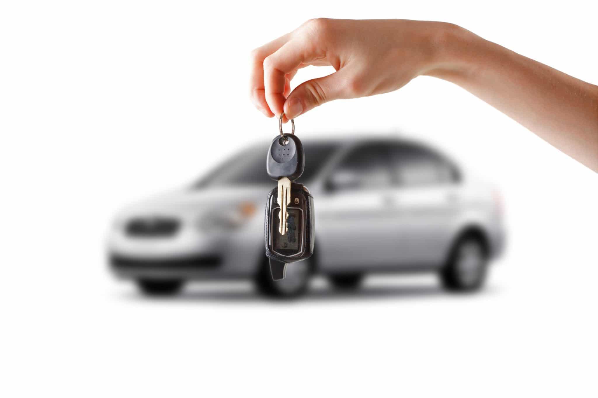 Financer l'achat d'une voiture : les moyens possibles