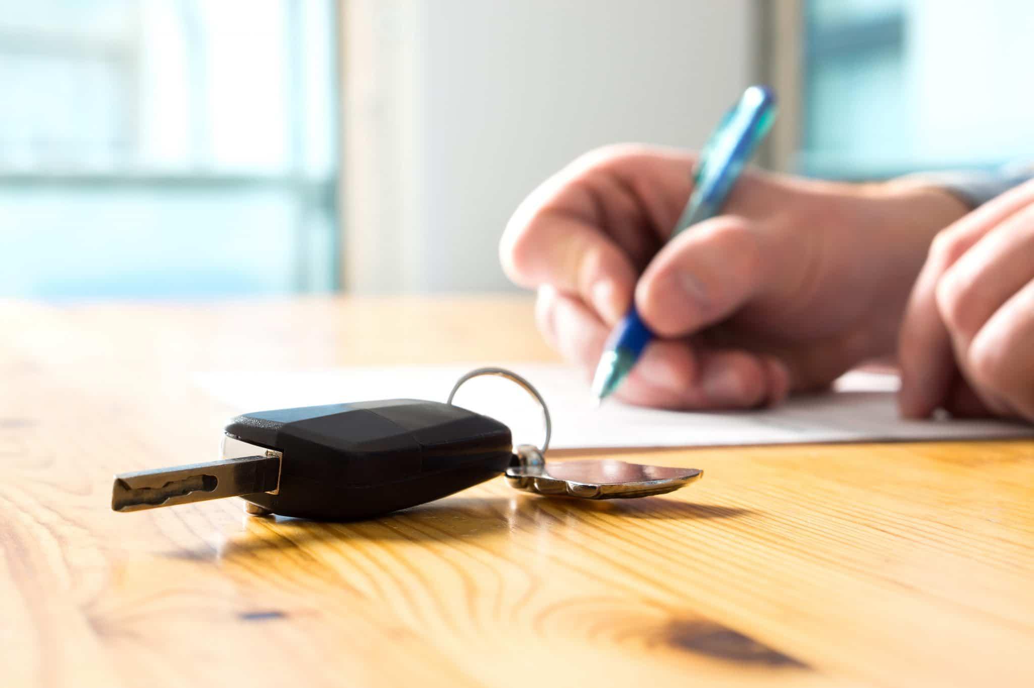Le leasing auto : avantages et inconvénients