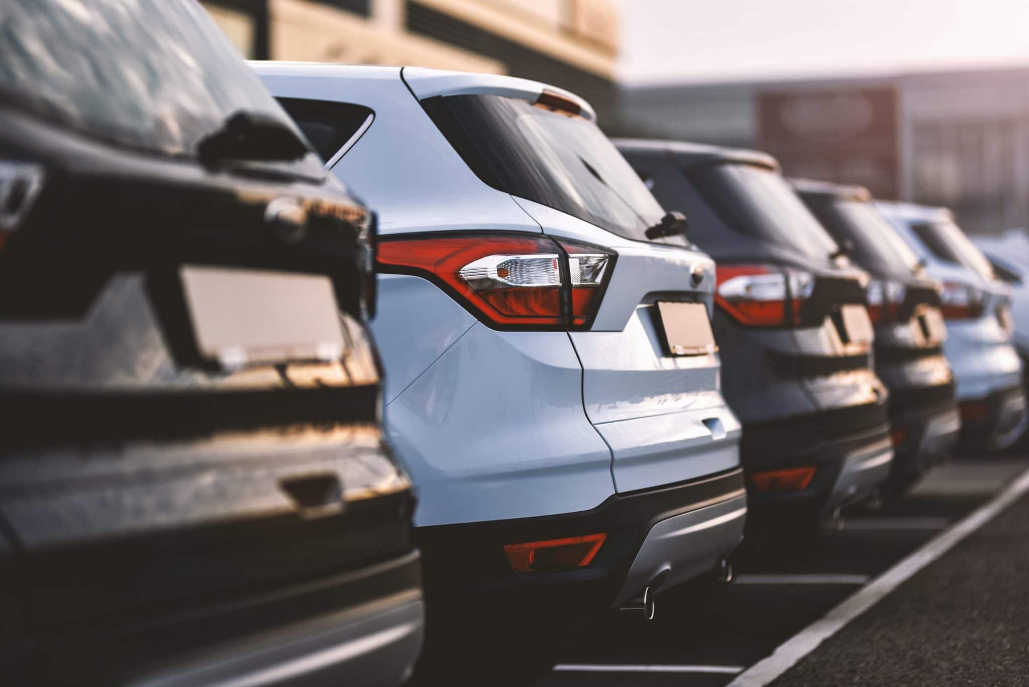 Leasing et achat d'auto : définitions