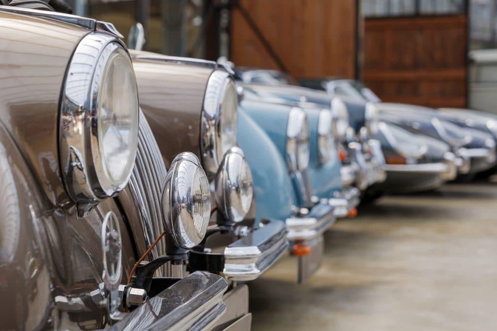 Pourquoi assurer une voiture de collection ?