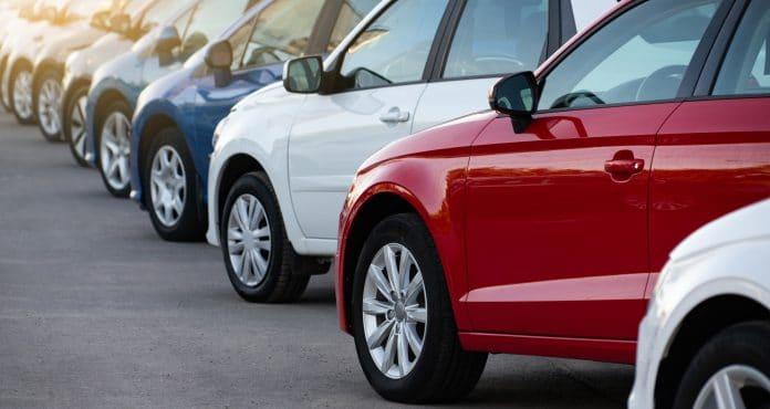 Trouvez votre voiture d'occasion avec le Groupe Legrand