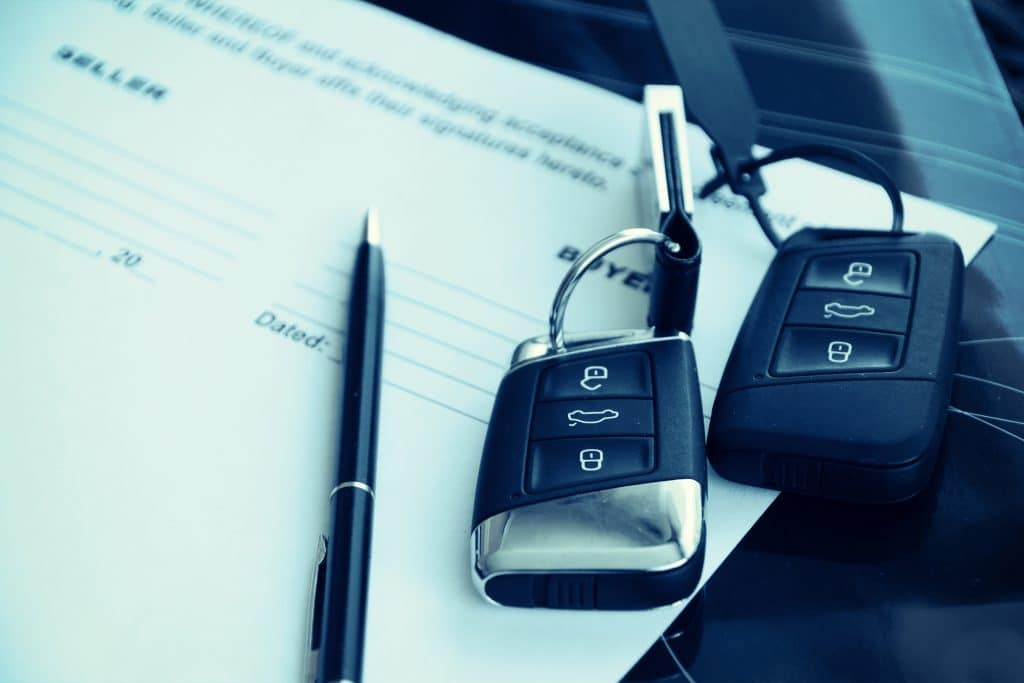 L'avantage de faire appel à un professionnel pour trouver votre voiture d'occasion