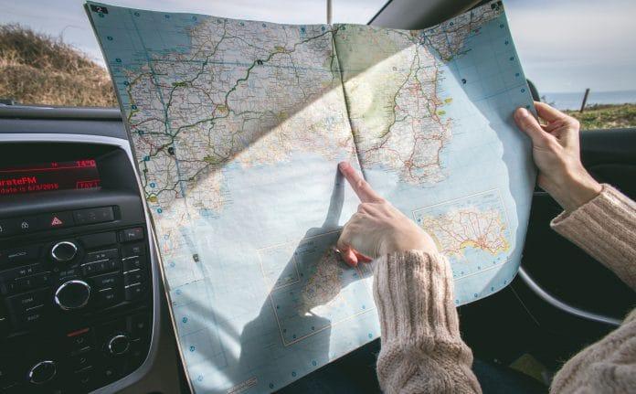 Où partir en road trip ?