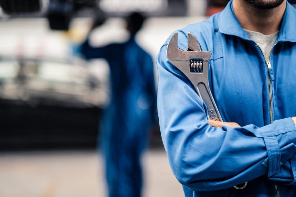 Quel doit être l'entretien d'une voiture en fonction de son kilométrage ?